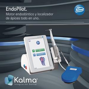 Komet Endo lanza el motor Endopilot, por Kalma.