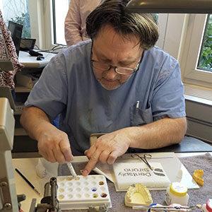 Dentsply Sirona Lab Udo Waniek