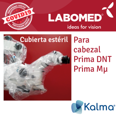 labomed cubierta estéril