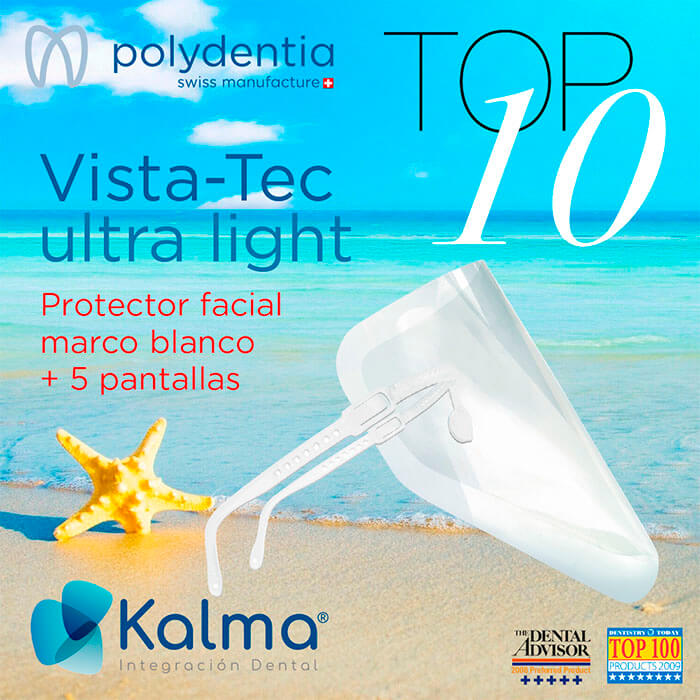vista tec top 10 kalma