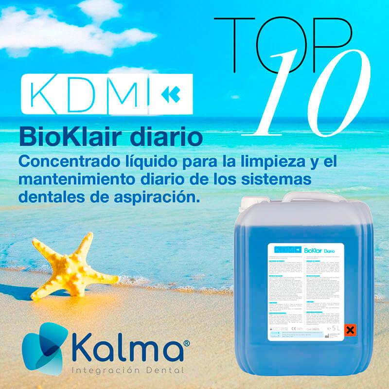 bioklair diario