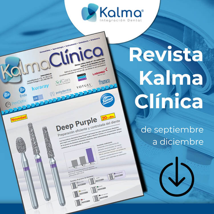 kalma clínica