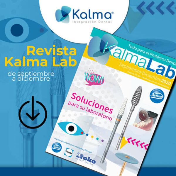 Ofertas de productos para laboratorio dental