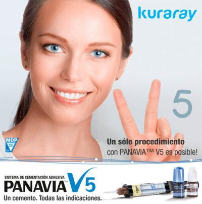 Panavia V5 Kuraray