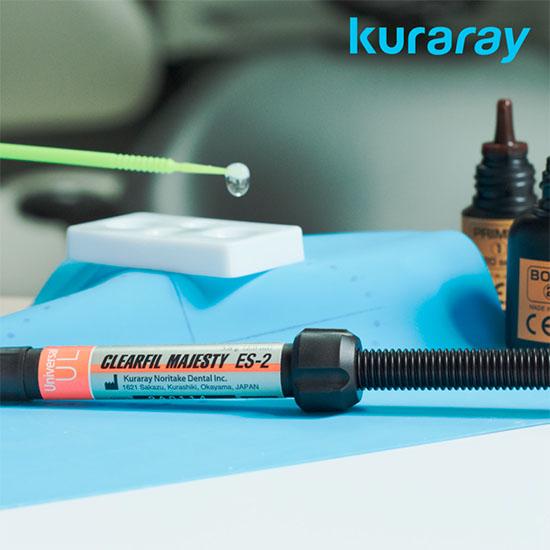 composite dental de Kuraray