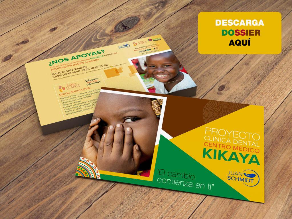 Proyecto Centro médico KIKAYA