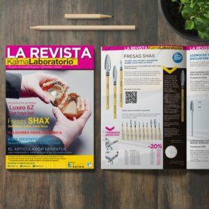 La Revista Kalma Laboratorio